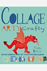 Collage (Arty Crafty) Kindle Edition