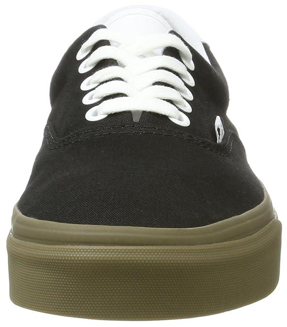 559d33ead8 Vans Men s s Era 59 Low-Top Sneakers  Amazon.co.uk  Shoes   Bags