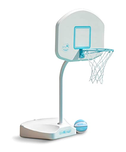 Amazon.com: Dunnrite Junior Hoop Swimming Pool Basketball Hoop ...