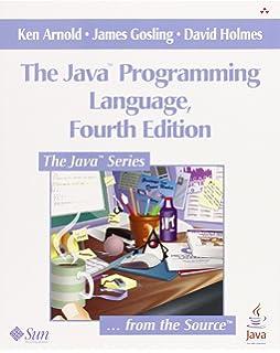 Common lispcraft 9780393955446 computer science books amazon the java programming language 4th edition fandeluxe Choice Image