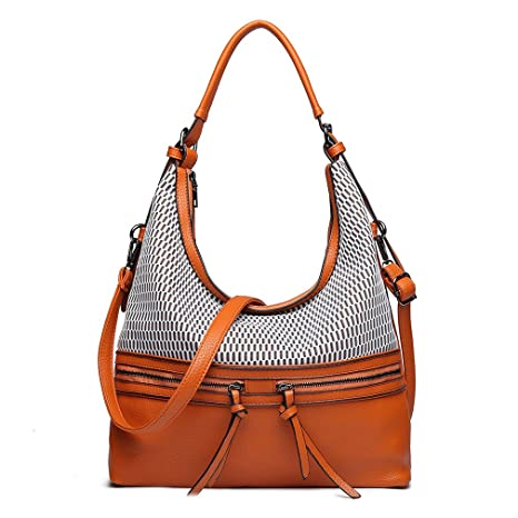 Miss Lulu Hobo Bags Top Handle Bag Mujer Bolsos de hombro ...