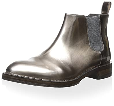 Women's Ankle Boot With goring