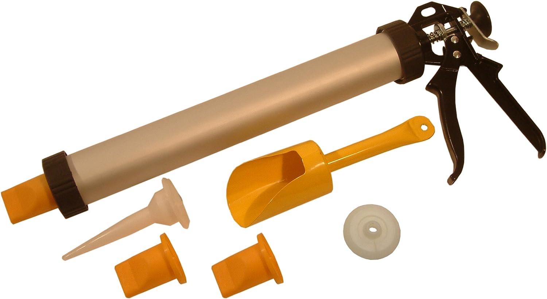 Roughneck 32100 - Pistola para argamasa