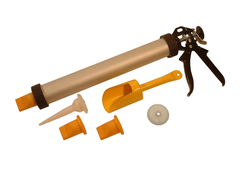 Pistola para argamasa Roughneck 32100