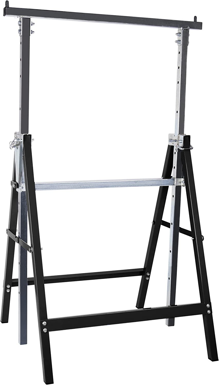 STIER Tr/éteau t/élescopique 200/kg