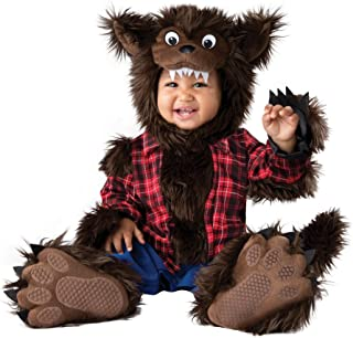 Fun World Baby Boysu0027 Wee Werewolf Costume  sc 1 st  Amazon.com & Amazon.com: FunCostumes Little Boysu0027 Toddler Werewolf Costume: Clothing