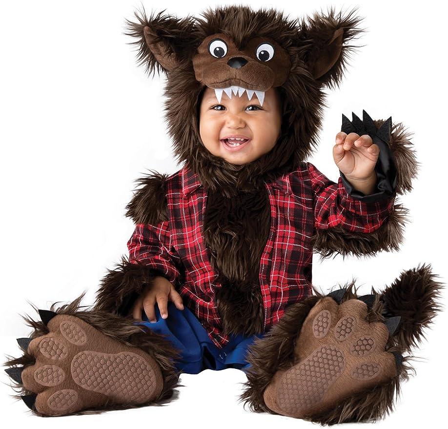 Baby Werewolf Costumes