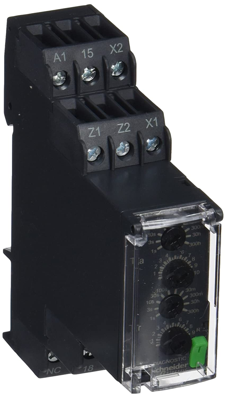 Schneider Electric re22r1mlmr Intermittent Timer Asymmetric