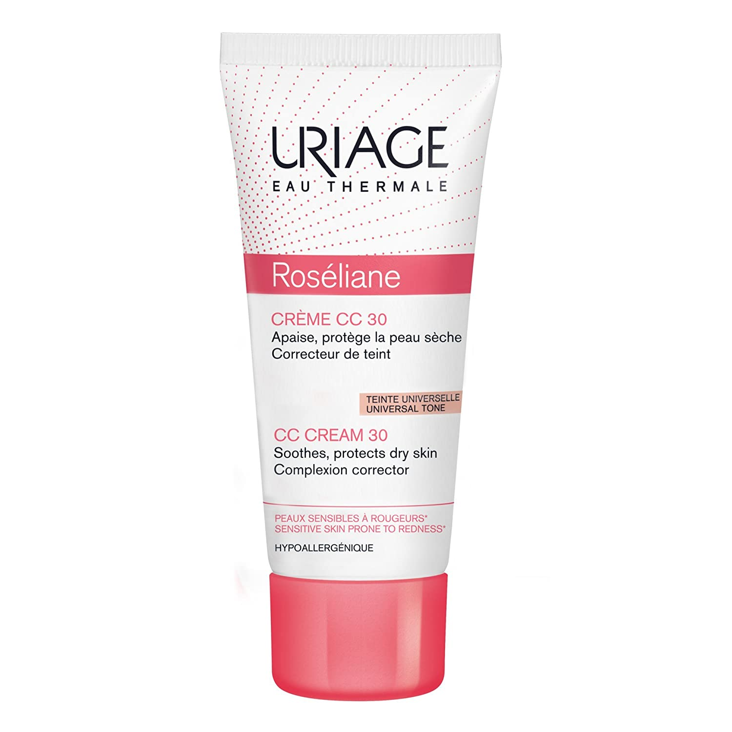 Roseliane Cc Cream Spf30 40Ml Fissan URIURIU73003417