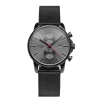 Tayroc Reloj de caballero TXM054