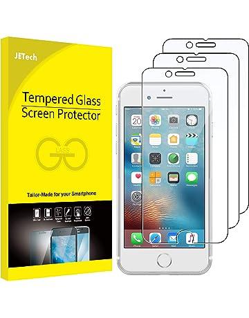 JETech Film de Protection d écran pour iPhone 6, iPhone 6s, iPhone 7 a2fd3f445d6e