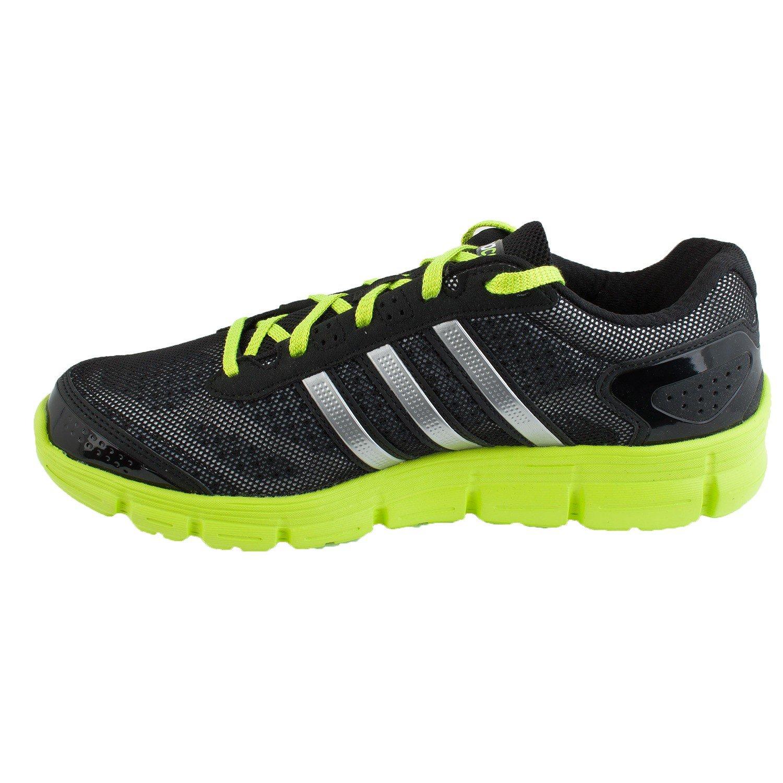 adidas D66261 - Zapatillas de Running de competición de Tela Hombre, Color Negro, Talla EU 46 2/3 (UK 11.5): Amazon.es: Zapatos y complementos