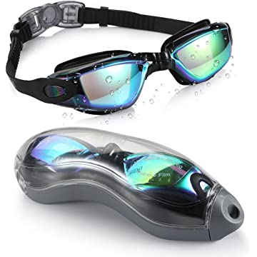 best Aegend Swim Goggles reviews