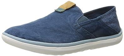 Merrell Men's Duskair Moc Slip-On Shoe, Blue Wing, ...