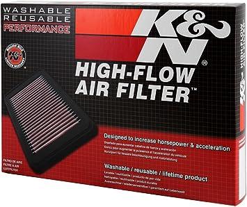 SU-1009 Luftfilter Filter K/&N Filters