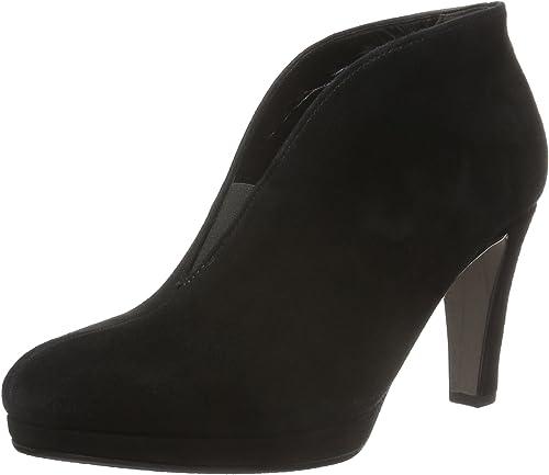 Gabor Shoes 55.701 Damen Kurzschaft Stiefel