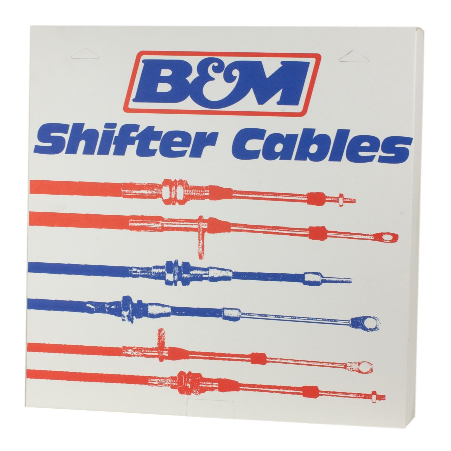 B/&M 80506 6 Long Performance Shifter Cable