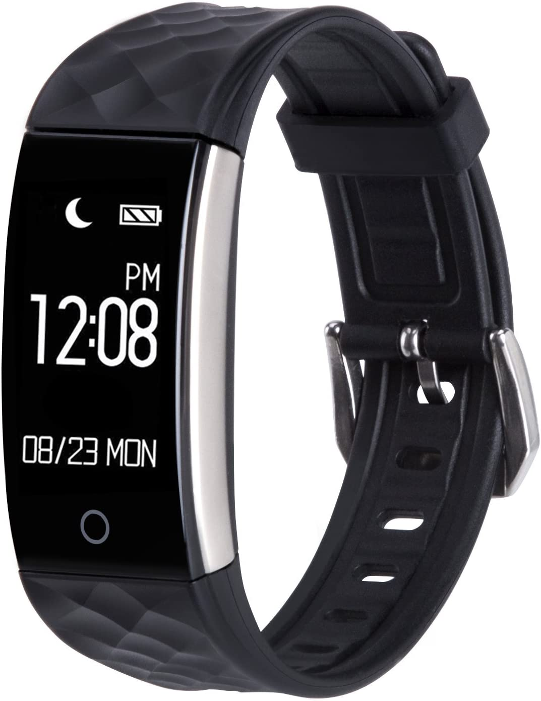 AGPTEK Pulsera Actividad, Bluetooth Pulsera Inteligente con ...