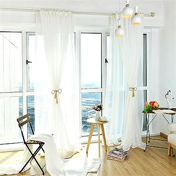 Gut Werm® Tüll Vorhänge Modern Hochzeit Dekoration Schlafzimmer Farbverlauf  Rampe Vorhang Garn Fenster Vorhang Wohnzimmer,