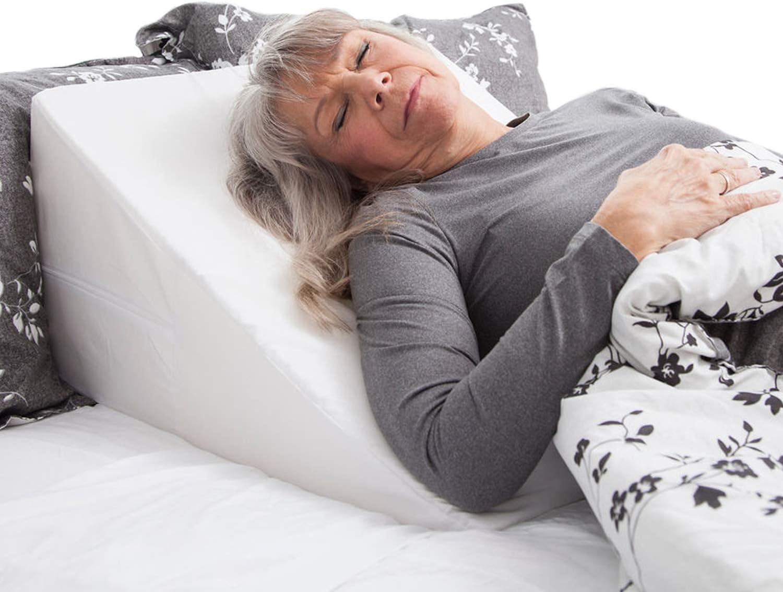 HealthSmart DMI Wedge Positioning Pillow