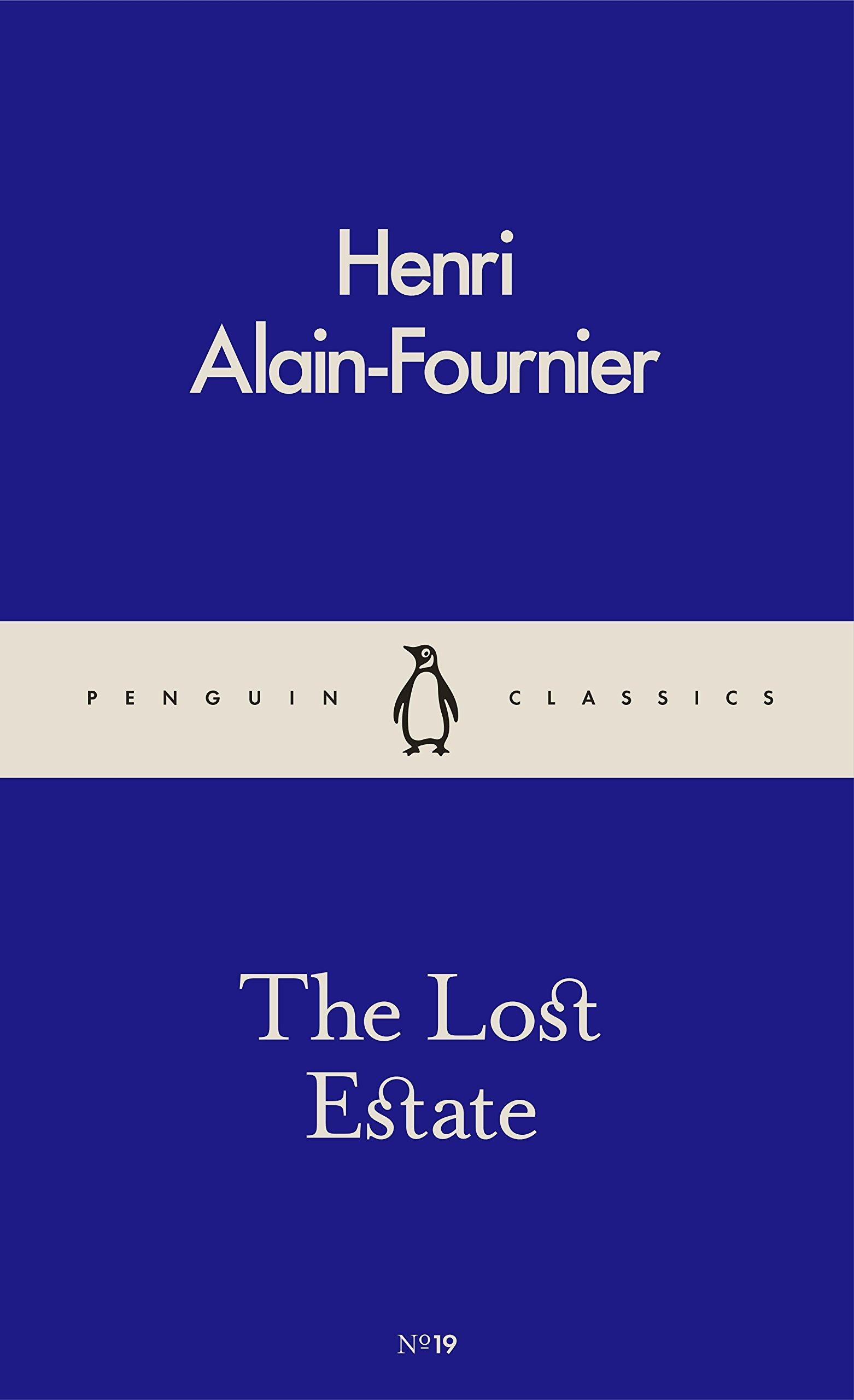 Download The Lost Estate (Pocket Penguins) PDF
