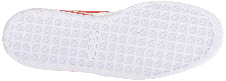 PUMA Women s M Suede Varsity Sneaker B077SS2BKV 8.5 M Women s US ... 99dbde77d