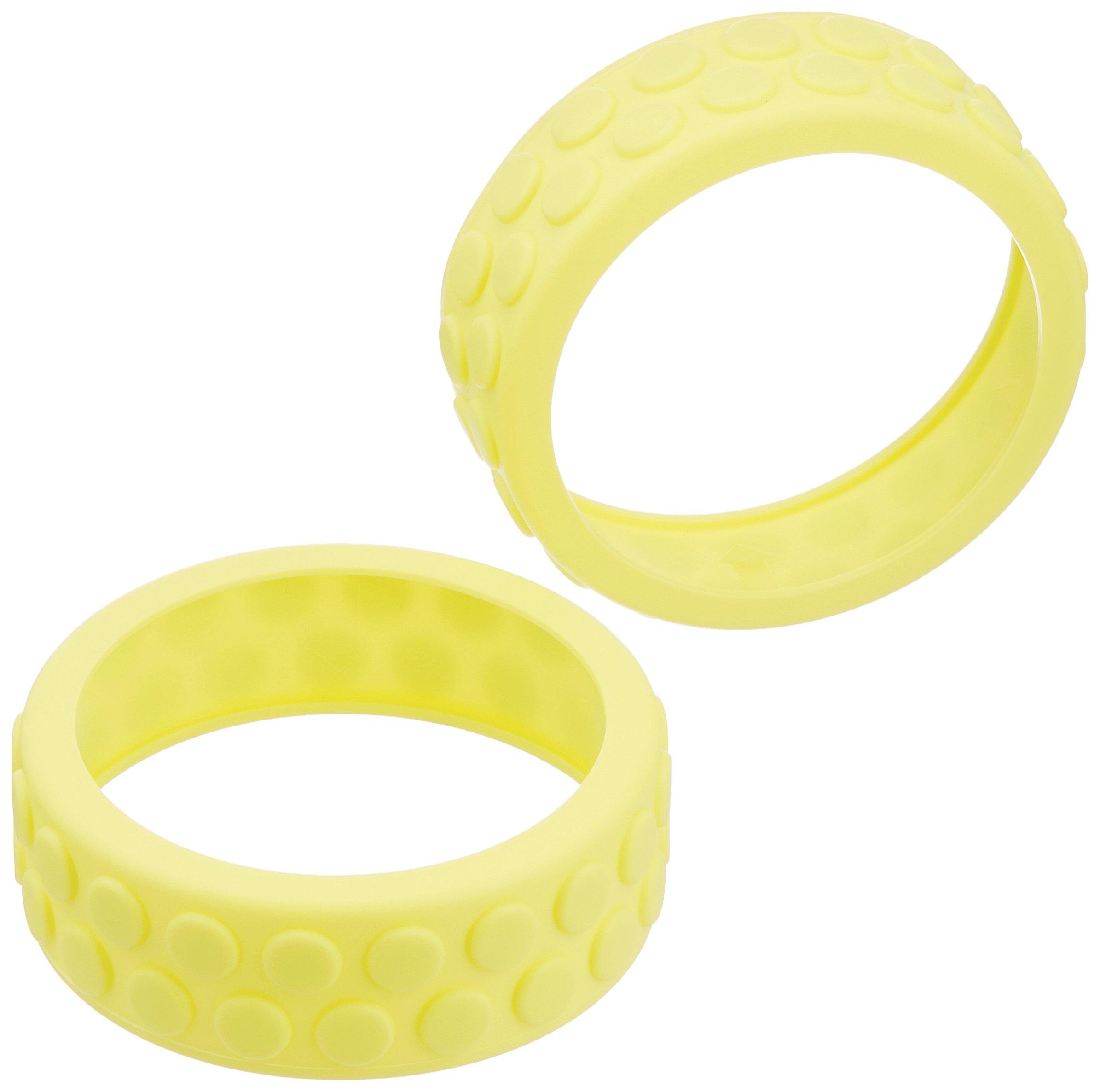 Sphero ANT01CY1 Ollie Nubby Tyre, Cyber Yellow by Sphero (Image #1)