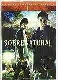 Sobrenatural:1ª Temporada Comp [DVD]