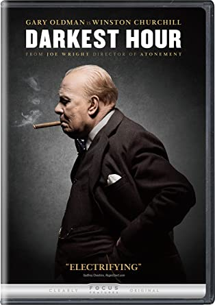 Darkest Hour (PG), Amy Robsart Hall, Syderstone, Norfolk, PE31 8SD | An Oscar-winning performance from Gary Oldman as Churchill | cinema children welcome