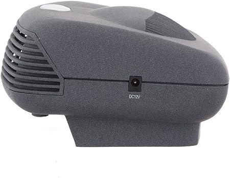 PureMate XJ-2000 Purificador de aire Silencioso y Ionizador ...
