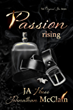 Passion Rising (Original Sin Book 4)