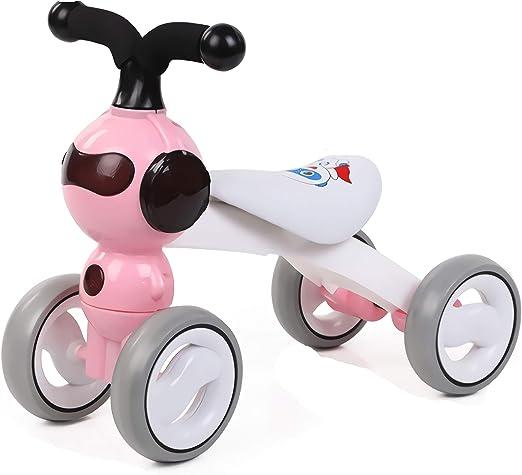 Bicicleta Bebé Equilibrio, Baby Balance Bicicleta, Bicicleta Bebé ...