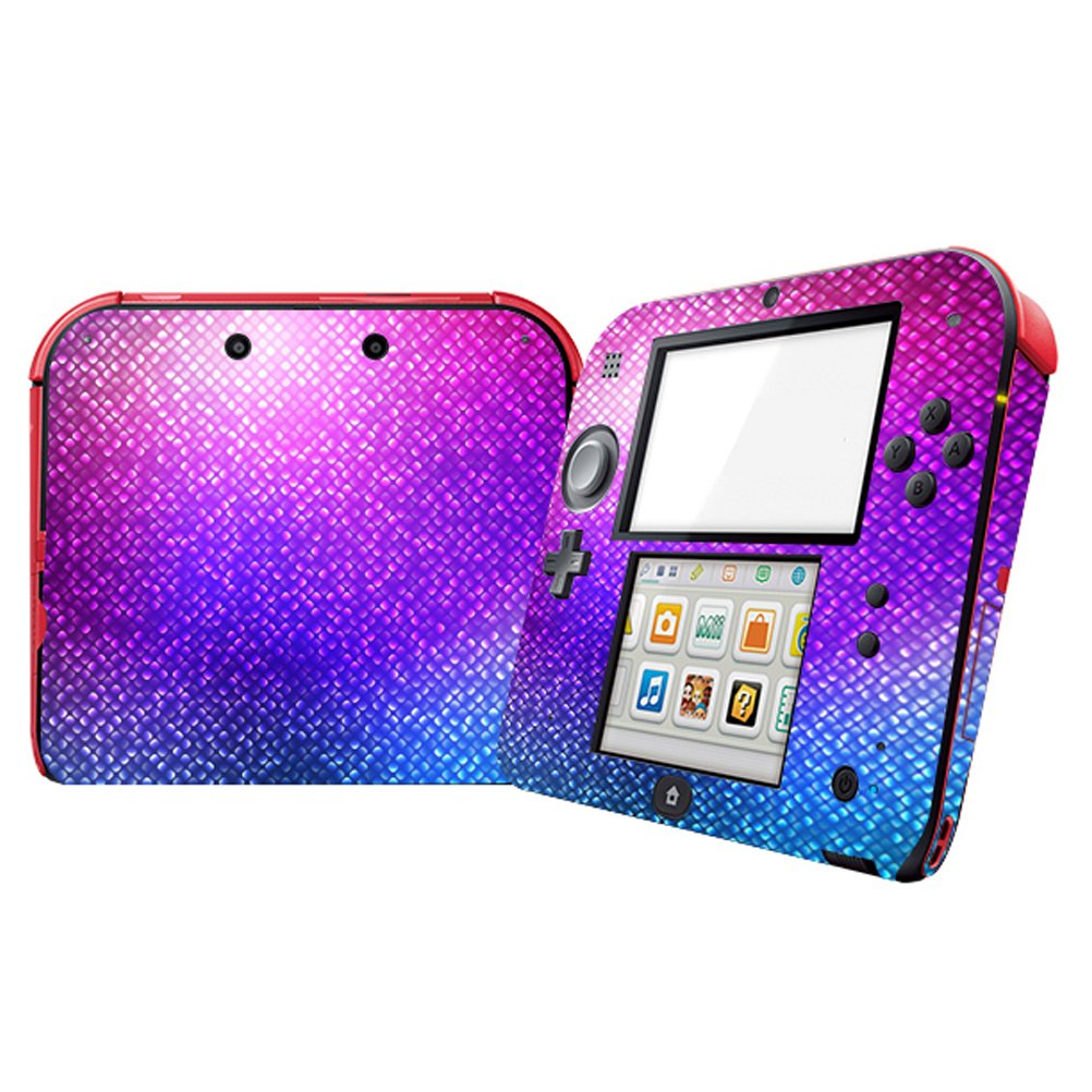 Laixing Skin Sticker Ultra thin Cover Case Decals per Nintend 2DS