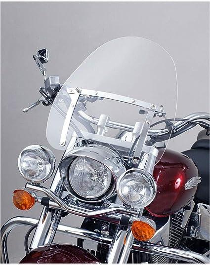 Windschild Puig Daytona III Kawasaki VN 1500 Drifter 99-03