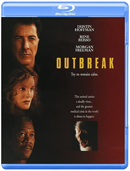 Amazon in: Buy OUTBREAK DVD, Blu-ray Online at Best Prices in India