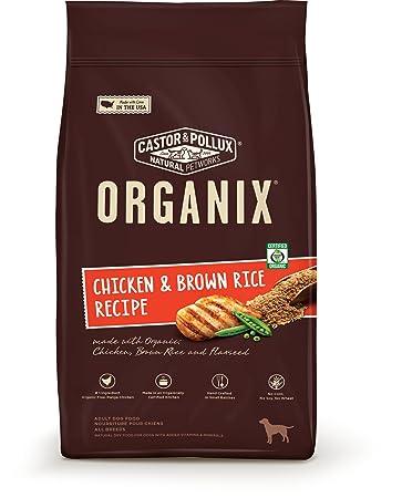 Amazon organix chicken brown rice recipe dry dog food 525 organix chicken brown rice recipe dry dog food 525 pound forumfinder Gallery