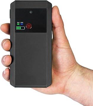 Spytrack Plus Rewire Seguridad GPS Tracker Dispositivo de seguimiento magnético para coche Van vehículo activo: Amazon.es: Electrónica