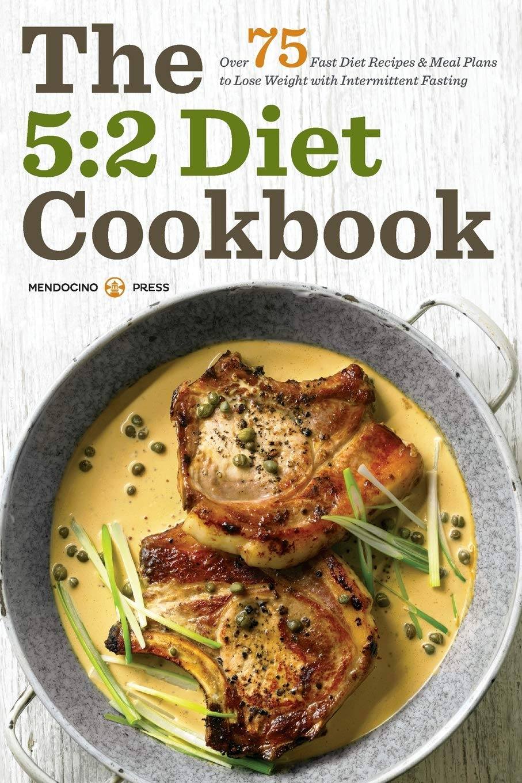 5-2 diet meal plan