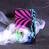 MightySkins Skin Compatible with VooPoo Drag