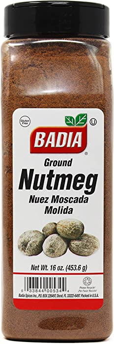 Top 10 Nutmeg Grinder With Nutmeg In Food Section