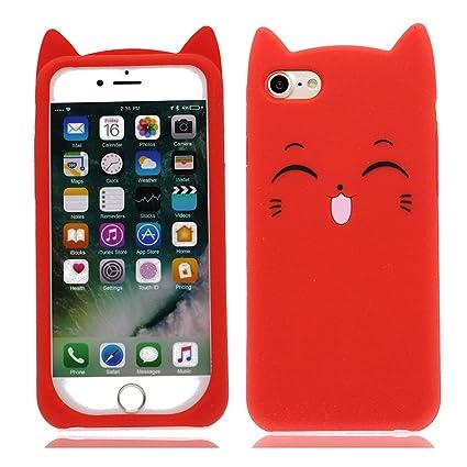 iPhone 7 Plus Carcasa, iPhone 7 Plus Funda 5.5