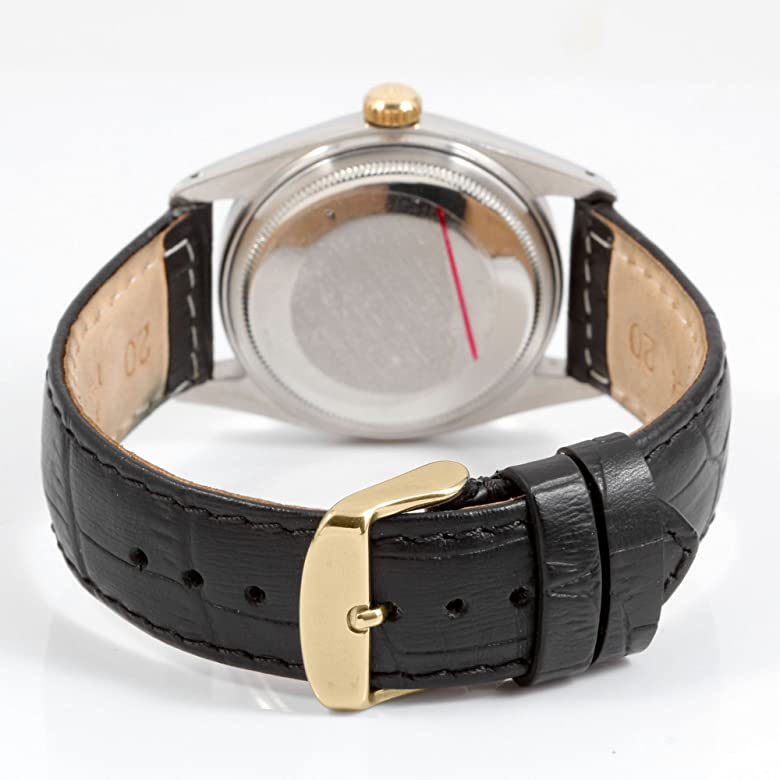 Amazon.com: Rolex Datejust 16013 - Reloj automático de ...