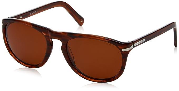 9cbc79ed61 Viceroy Vsa-7005, Gafas de Sol para Mujer, Marron, 55: Amazon.es: Ropa y  accesorios