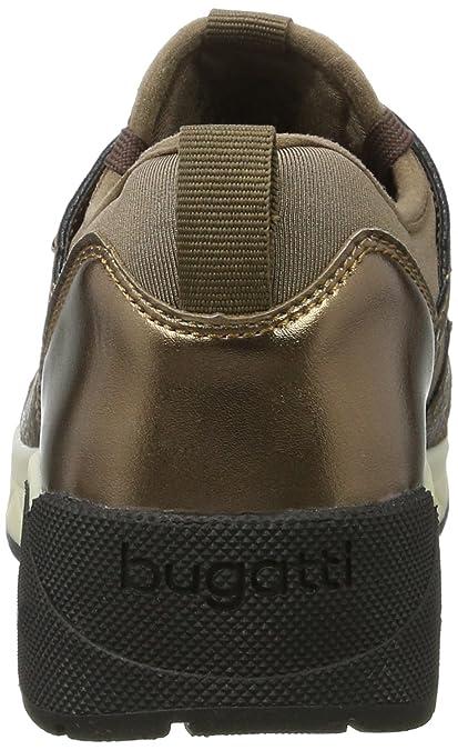 Damen 422277615060 Sneaker Bugatti CoC6WeO2