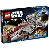 LEGO Star Wars - 7964 - Jeu de Construction - Republic Frigate