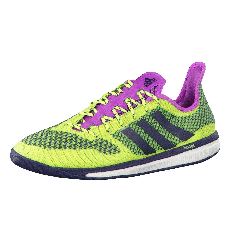 Adidas Primeknit 2.0 Boost gelb - 42 5   8.5
