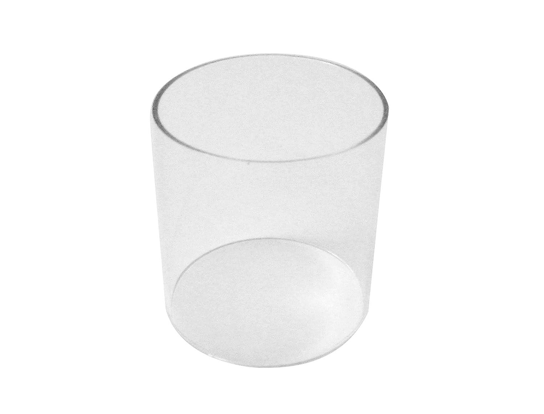Farol de Cristal de Repuesto para Vela UCO Original