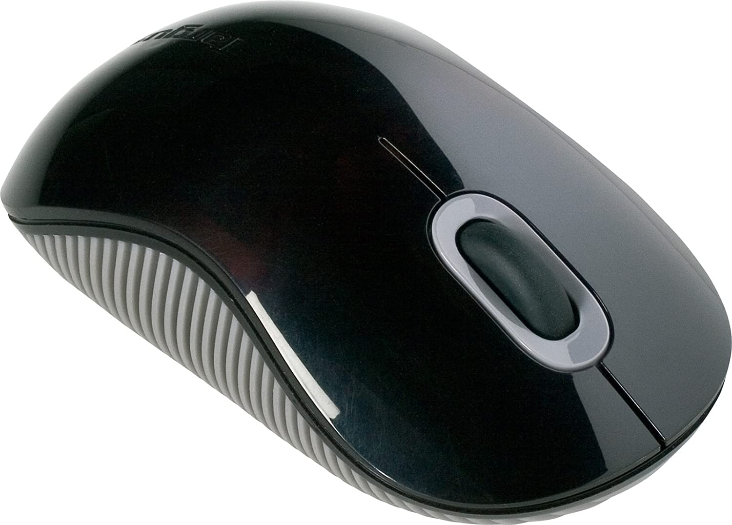 b96283a606e Amazon.in: Buy Targus Bluetooth Comfort Laser Mouse AMB09US (Black with  Gray) Online at Low Prices in India | Reviews & Ratings