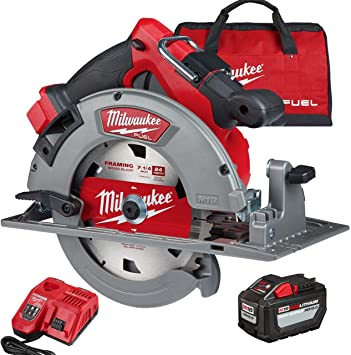 Milwaukee Electric Tools 2732-21HD featured image