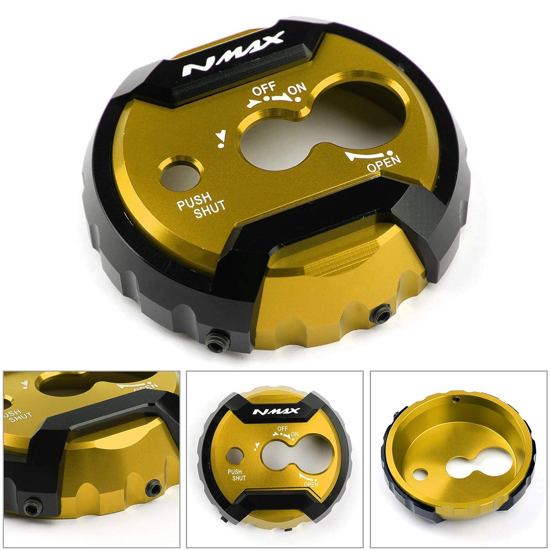 Tapa para interruptor de encendido de motocicleta NMAX 155 16-17 Areyourshop